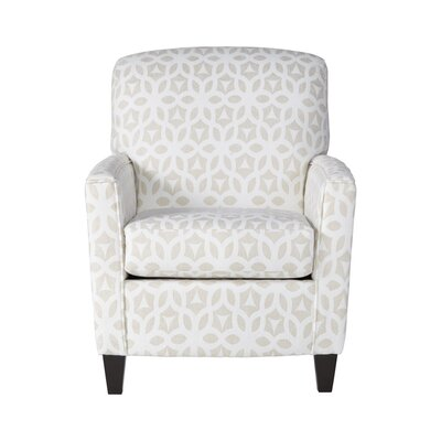 Corriveau Armchair Upholstery: Forte Vanilla