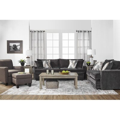 Hesse Configurable Living Room Set