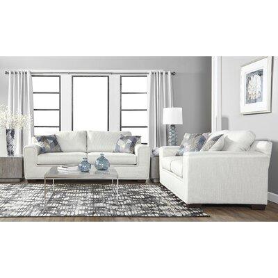 Longoria Configurable Living Room Set