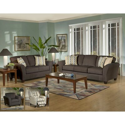 Franklin Configurable Living Room Set