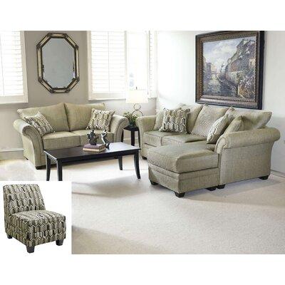 Blackmon Chaise Lounge