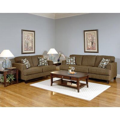 Three Posts THRE1942 Davey Living Room Collection by Serta Upholstery