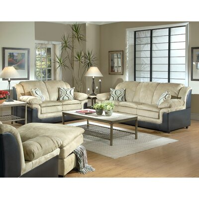 Serta Upholstery XSQ1559 Living Room Collection