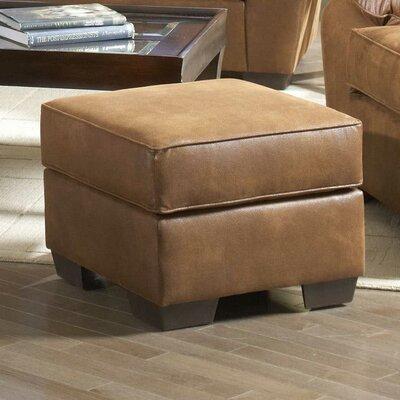 Ottoman Upholstery: Laramie Tanner