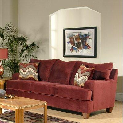 9200S02 XSQ1149 Serta Upholstery Sofa