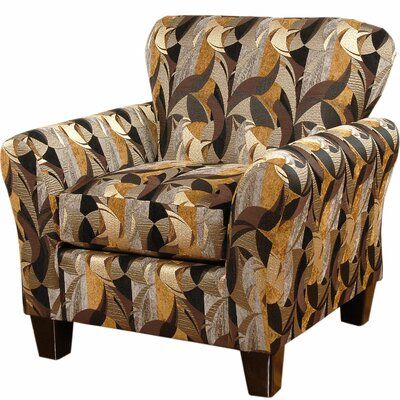 Occasional Lounge Armchair