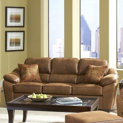 Sofa Upholstery: Laramie Tanner / Verve Spice