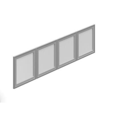 16 H x 16 W Desk Door