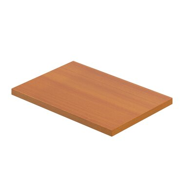 Laminate Pedestal Top Finish: American Cherry