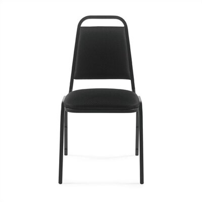 Guest Chair Seat Finish: Black