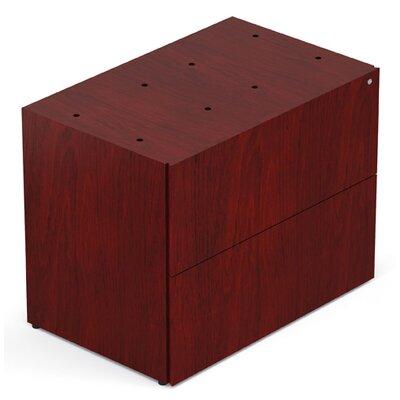 Margate 28 H x 35 W Desk File Pedestal