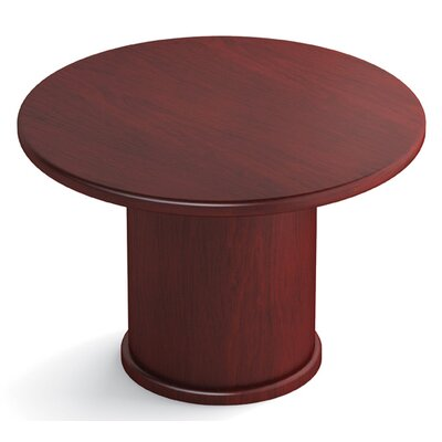 Margate Circular Conference Table Size: 3 6 L Diameter