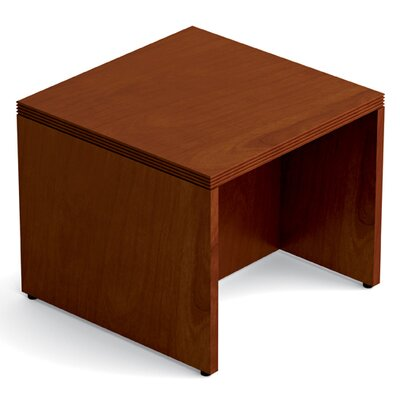 Ventnor End Table Color: Toffee
