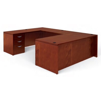 Outstanding Executive Desk Product Photo