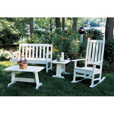 Newport Rocker Seating Group 942 Product Photo