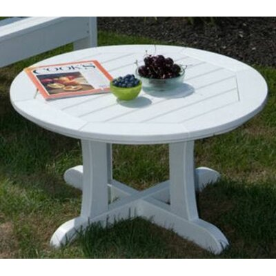 Westport Coffee Table Finish: White