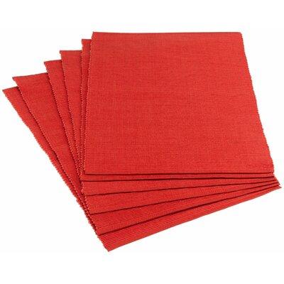 Embrey Placemat Color: Spice