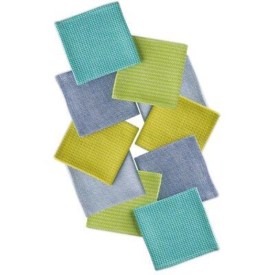 Briggman Dish Towels Color: Aruba