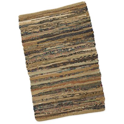 Chindi Hand-Woven Area Rug