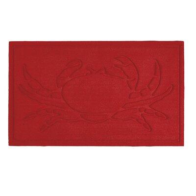 Hartsville Crab Hog Doormat