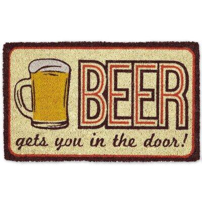 Kalyn Beer Doormat
