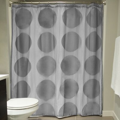 Aries Lace Shower Curtain