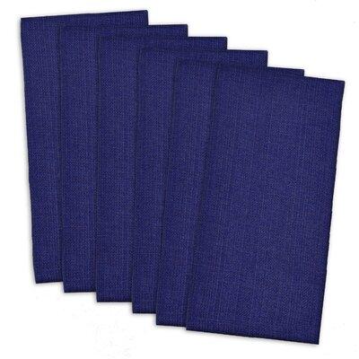 Alvarenga Napkin Color: Nautical Blue