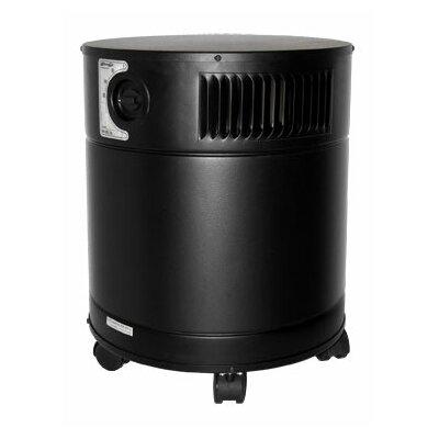 AllerAir 5000 D Exec Air Purifier - Color: Black at Sears.com