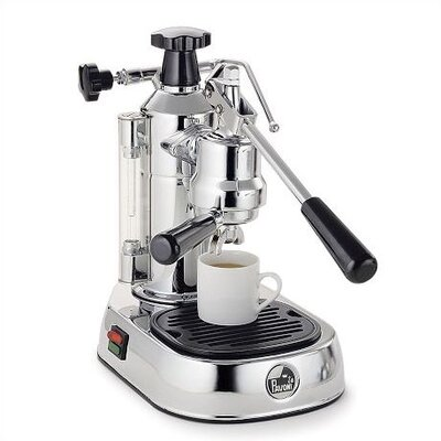 La Pavoni Europiccola 8 Cup Espresso Machine at Sears.com