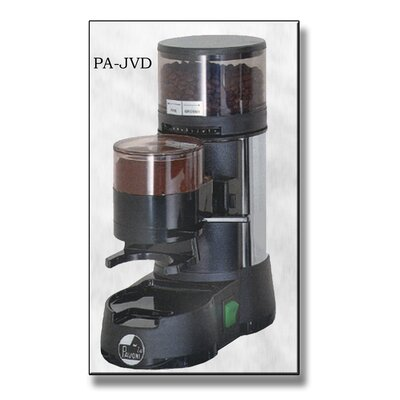 La Pavoni PA-JVD Jolly Grinder with Doser