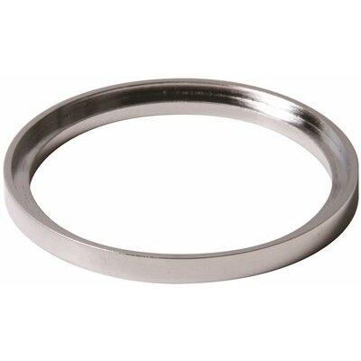 O-ring Trim Ring