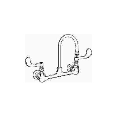Lead Free Hospital Sink Faucet
