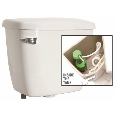 Watersense� 1.28 GPF Toilet Tank