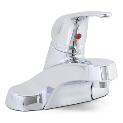 Westlake Single Handle Centerset Lavatory Faucet