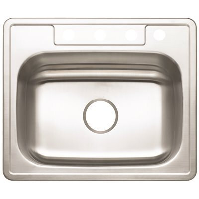 Premier� 25 x 22 Kitchen Sink