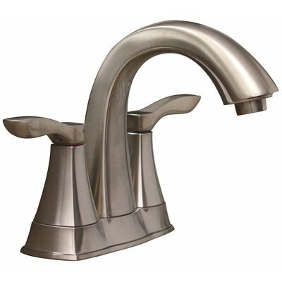 Waterfront� Centerset Lever Handle Bathroom Faucet