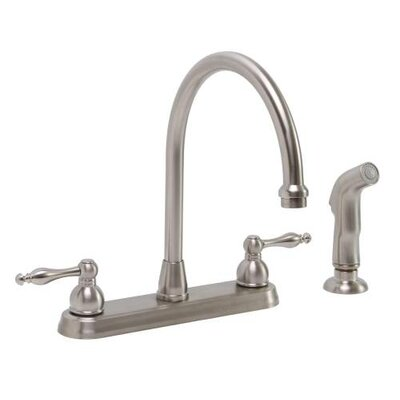 Wellington Kitchen Faucet
