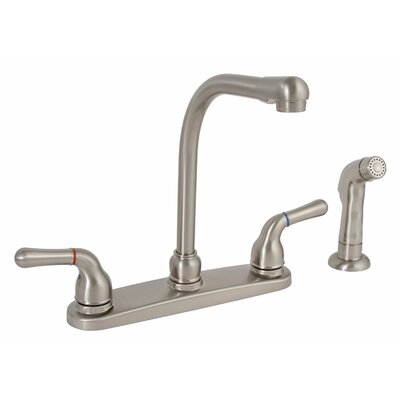 Sanibel Kitchen Faucet with Spray