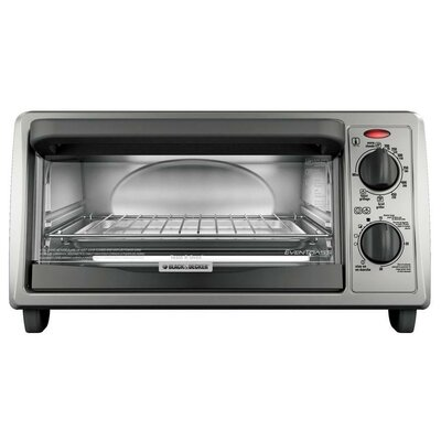 Black & Decker To1322sbd Toaster Oven TO1322SBD