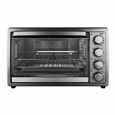 Bd 9 Slice Rotis Convec Oven TO4314SSD