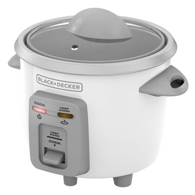 Rice Cooker Size: 3 Cup RC3303