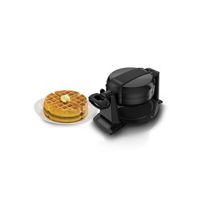 Rotating Waffle Maker WMD200B
