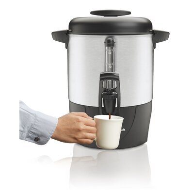 40 Cup Dispensing Coffee Urn 40514R