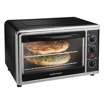 Countertop Convection & Rotisserie Oven 31100