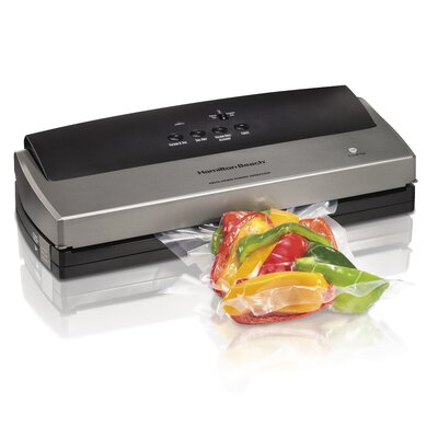 NutriFresh Vacuum Sealer 78213