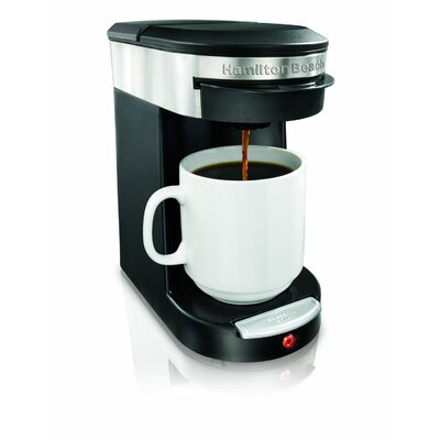 Personal One Cup Pod Brewer 49970