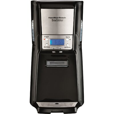 12 Cup Brewstation Coffeemaker 48464