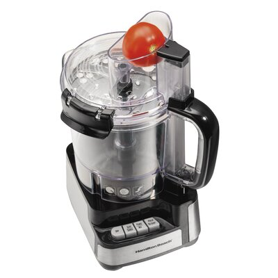 Stack & Snap 12-Cup Food Processor 70725