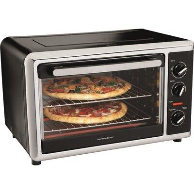 Hamilton Beach Countertop Oven 31105