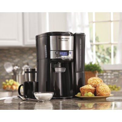 Brewstation 12 Cup Coffee Maker 47900